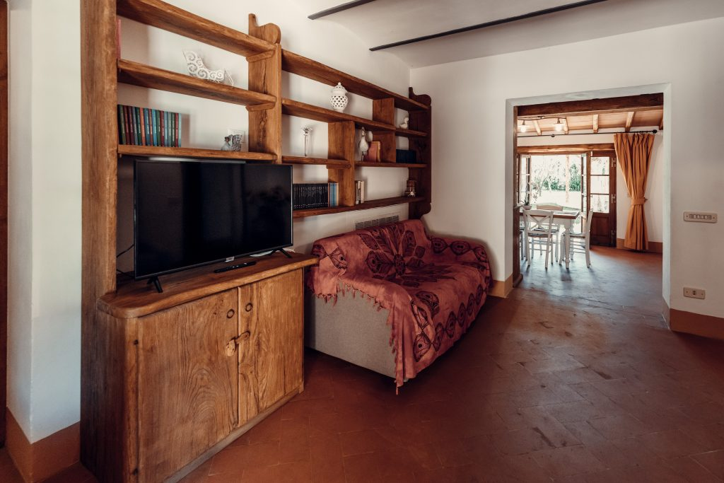 Aprile 16, 2021 Appartamento Jacopo
