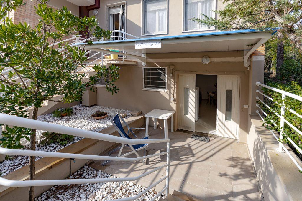 Aprile 16, 2021 Appartamento Santa Barbara
